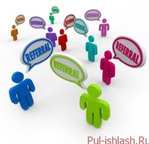 Internet orqali uyda o'tirib pul ishlash - Neobux referallar