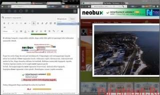 Neobux orqali ko'proq daromad olish. AdPrize va NeoPoint haqida