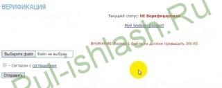 Websum haqida royxatdan otish jarayoni 4
