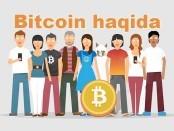 bitcoin kriptovalyutasi