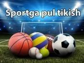 Sportga pul tikish - qanday stavka qilinadi